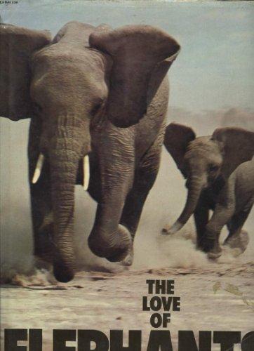 The Love of Elephants: Murray, Neil