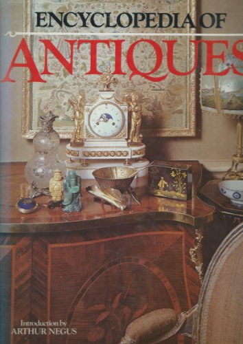ENCYCLOPEDIA OF ANTIQUES