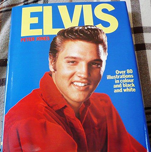 9780706405507: Elvis