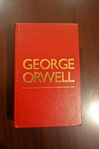 9780706405675: George Orwell Omnibus: The Complete Novels: Animal Farm, Burmese Days, A Clergyman's Daughter, Coming up for Air, Keep the Aspidistra Flying, and 1984