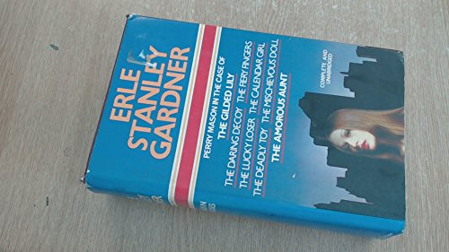 9780706405750: Selected Works of Erle Stanley Gardner