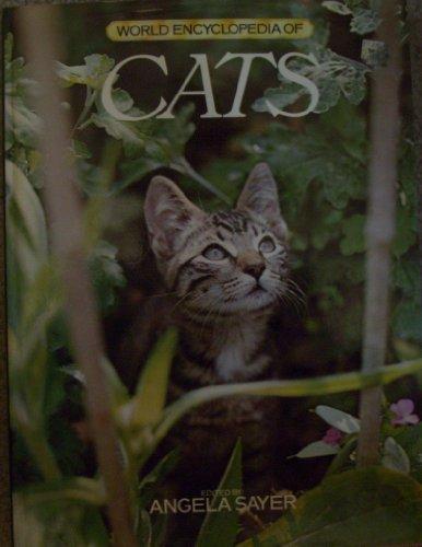 9780706405866: World Encyclopedia of Cats