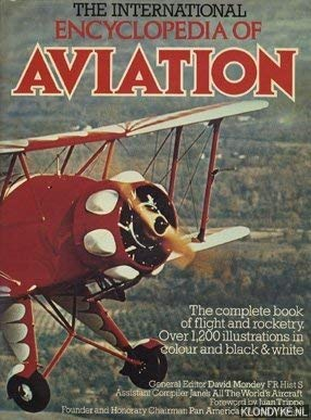 9780706406030: The International encyclopedia of aviation