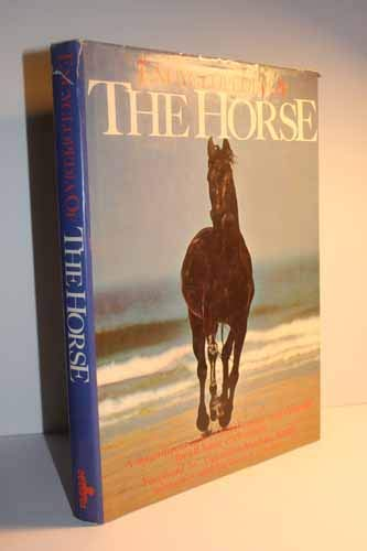 9780706406061: Encyclopedia Of The Horse