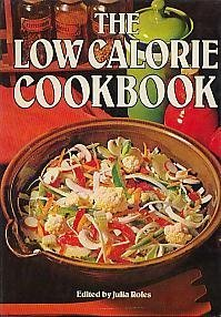 9780706406375: The Low calorie cookbook