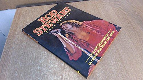 9780706406665: Rod Stewart