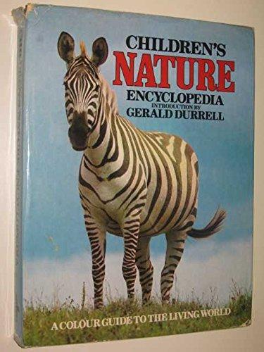 Encyclopedia of Natural History: Durrell, Gerald