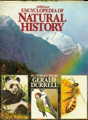 Encyclopedia of Natural History: Durrell, Gerald