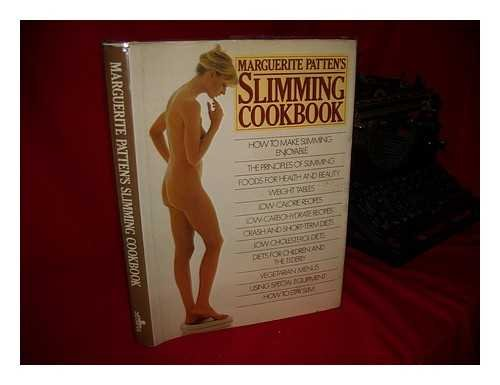Marguerite Patten's Slimming Cookbook