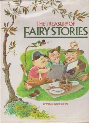 9780706407402: Treasury of Fairy Tales