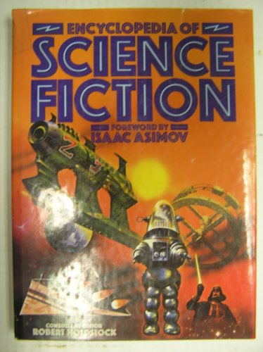 9780706407563: Encyclopaedia of Science Fiction