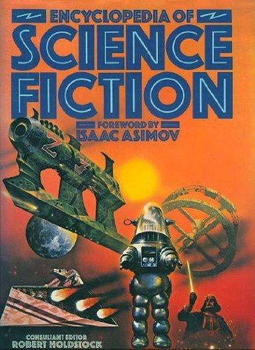 9780706407563: Encyclopedia of Science Fiction