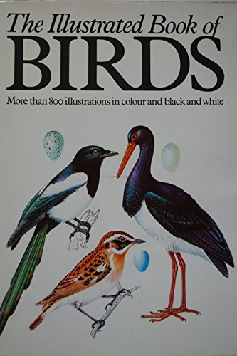 9780706407662: Illustrated Book of Birds