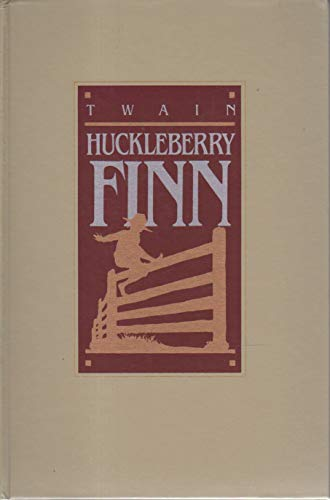 an analysis of the adventures of tom sawyer and huckleberry finn The adventures of tom sawyer and adventures of huckleberry finn 240 likes book.