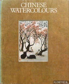 9780706407952: Chinese Watercolors