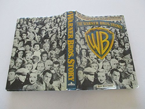 9780706407976: The Warner Brothers Story