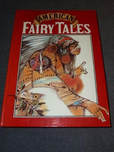 9780706408607: American Fairy Tales