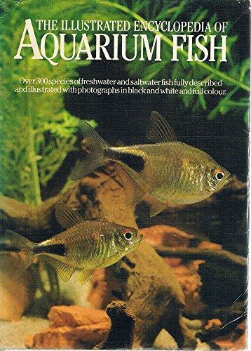 The Illustrated Encyclopedia of Aquarium Fish: STANISLAV FRANK (EDITOR)