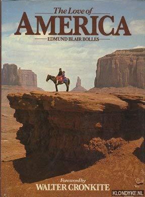 The Beauty of America: Bolles, Edmund Blair