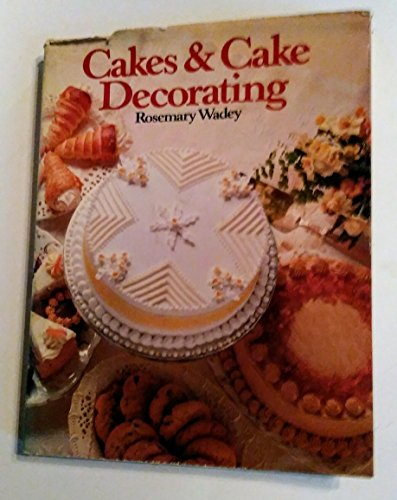 9780706409642: Cakes and Cake Decorating