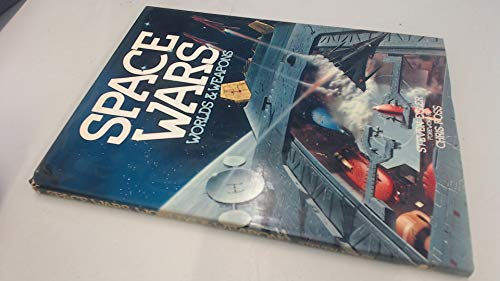 9780706410051: Space Wars: Worlds and Weapons