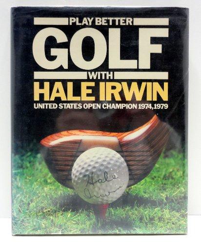 9780706410105: Play Better Golf