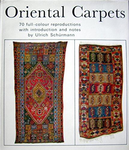 Oriental Carpets: Schurmann, Ulrich