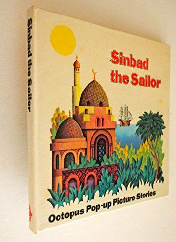Sinbad the Sailor Octopus Pop-Up Picture Stories: Unknown