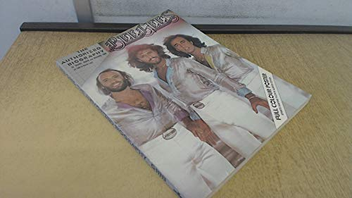 9780706410914: Bee Gees The authorised biography