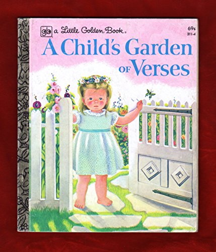 Childs Garden of Verses: Stevenson, Robert Lo