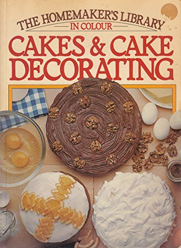 9780706411317: Cakes and Cake Decorating
