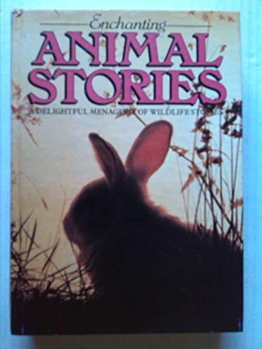 9780706411737: Enchanting Animal Stories