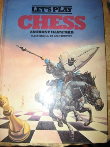9780706411805: Let's Play Chess