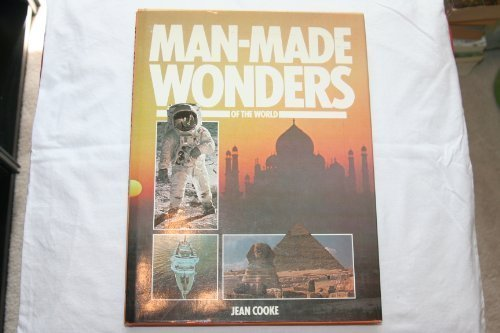 9780706412246: Man-Made Wonders of the World