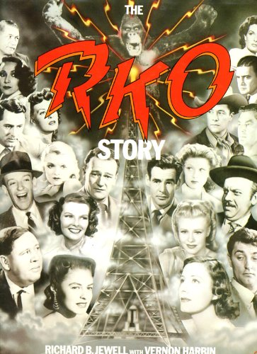 9780706412857: The RKO Story :