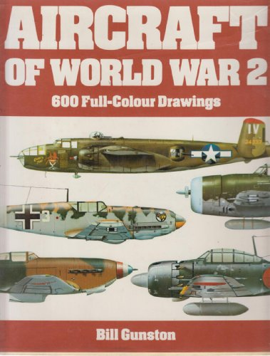 9780706412871: Aircraft of World War II