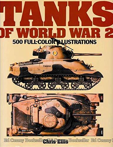 9780706412888: Tanks of World War II: Profiles and History