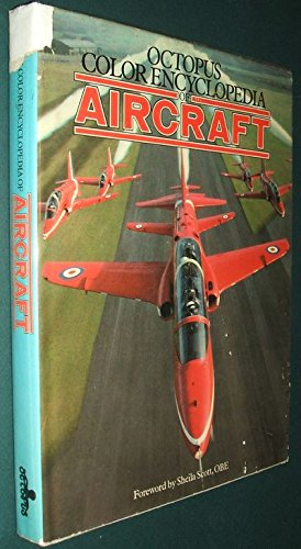 9780706413038: The Octopus Color Encyclopedia of Aircraft
