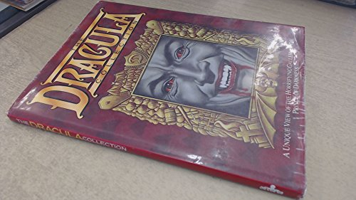 9780706413243: Dracula Collection - AbeBooks - Stewart Cowley