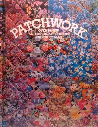 9780706413441: Patchwork