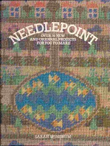 9780706413465: Needlepoint