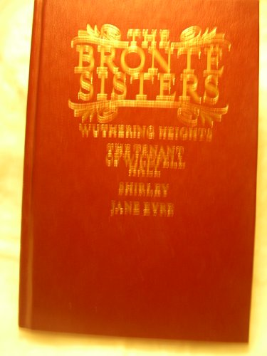 9780706413489: Selected Works of the Bronte Sisters