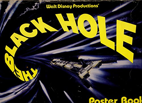 9780706413953: Black Hole Poster Book