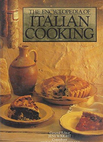 Encyclopaedia of Italian Cooking