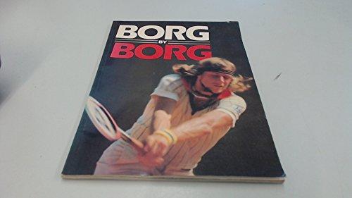 9780706414714: BORG BY BORG.