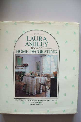 """9780706414783: """"Laura Ashley"""" Book of Home Decorating"""