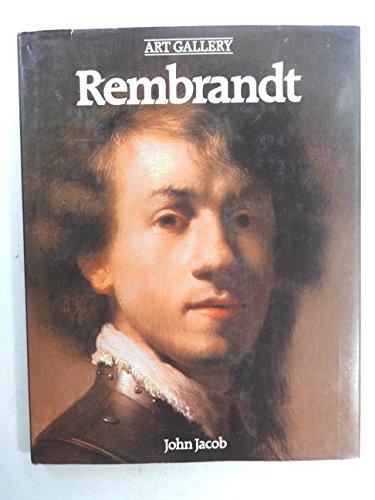 9780706415353: Rembrandt