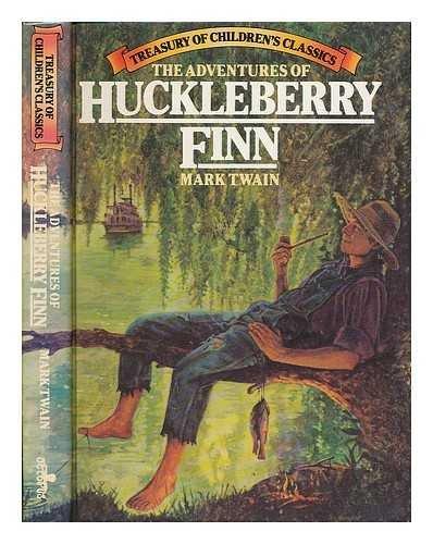 9780706415599: Adventures of Huckleberry Finn