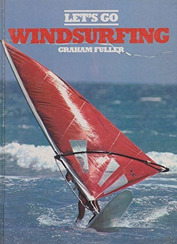 9780706416121: Let's Go Windsurfing