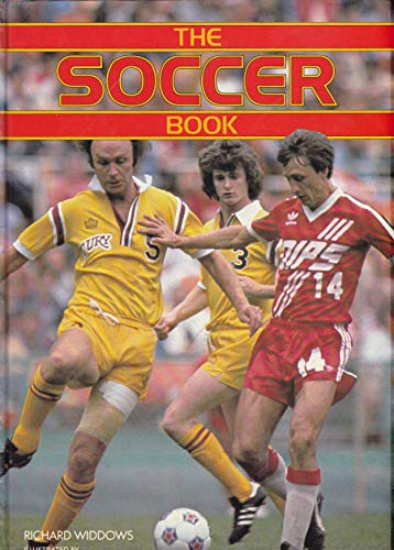 9780706416138: The Soccer Book
